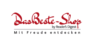 Der Readers Digest Shop Logo