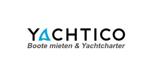 Yachtico.com - Boote- & Yachtcharter Logo