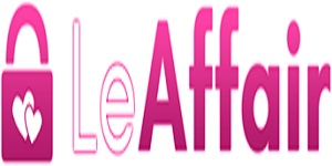 Leaffair Datingportal Logo